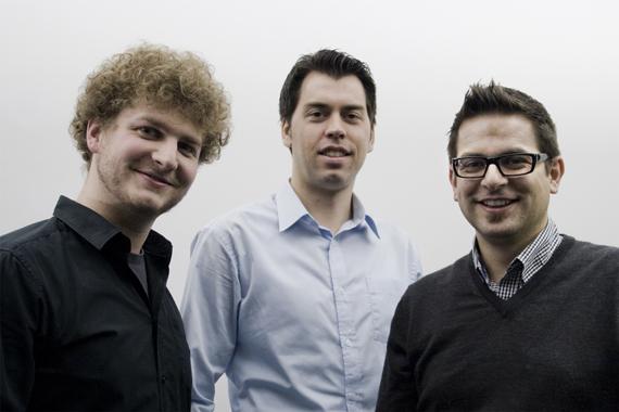 Netzdialog Team